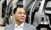 Hãng xe tỷ phú Phạm Nhật Vượng vừa có thoả thuận lịch sử, lại rò rỉ tin mới về tivi