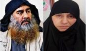 Vợ trùm khủng bố tiết lộ bí mật động trời của IS