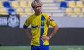 Công Phượng lại bị gạch tên khỏi danh sách thi đấu của Sint Truidense