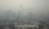 Ô nhiễm không khí vọt lên ngưỡng nguy hại, lan rộng