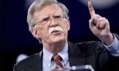 Cựu cố vấn an ninh quốc gia tố cáo sốc về ông Trump