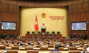 Quốc hội thông qua Nghị quyết phân bổ ngân sách trung ương năm 2020