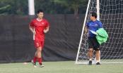 HLV Park Hang Seo nhận tin xấu về trung vệ Đình Trọng