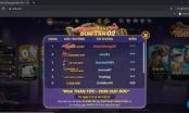 Cảnh báo về trang web đánh bạc online trá hình mới kiểu RikVip