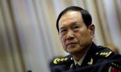 Trung Quốc bảo Mỹ 'dừng phô trương cơ bắp' ở biển Đông