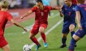 Việt Nam 0 - 0 Thái Lan: Một trận đấu có quá nhiều cảm xúc, tranh cãi