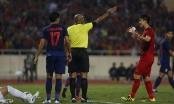 Trọng tài người Oman đã sai khi từ chối bàn thắng của Bùi Tiến Dũng