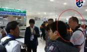 Bằng chứng Thái Lan không hề sa thải HLV bị tố khiếm nhã với thầy Park Hang Seo