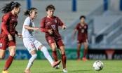 Đội tuyển nữ Việt Nam - Thái Lan: Khí thế mới cho giải đấu mới