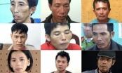 6 đối tượng sát hại nữ sinh giao gà đối diện mức án nghiêm khắc