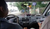 Thi bằng lái: Nhiều quy định mới