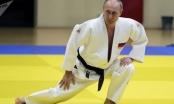 Ông Putin tiết lộ khó khăn để đến với võ thuật