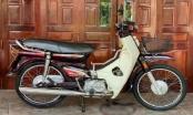 Honda Dream II gần 20 năm tuổi được 'thét giá' 70 triệu ở Hà thành