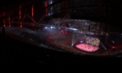 Ấn tượng lễ khai mạc SEA Games 30