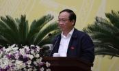 Phó Chủ tịch Hà Nội: Sẽ chỉ có 1 tiêu chuẩn nước sạch cho toàn thành phố