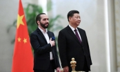 """Quốc gia nhận quà """"khủng"""" từ TQ sau khi quay lưng với Đài Loan"""