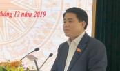 Chủ tịch Hà Nội: Khuếch trương làm sạch sông Tô Lịch như trò đùa cho cả thiên hạ!