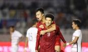 Báo Châu Á ngả mũ' thán phục màn trình diễn ấn tượng của Hà Đức Chinh