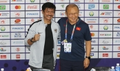 """HLV Indra Sjafri: """"Những sai lầm đã khiến U22 Indonesia thất bại trước U22 Việt Nam"""