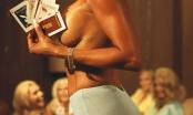 Loạt cựu mẫu Playboy tái xuất trong một khung hình, U70 vẫn tự tin khoả thân