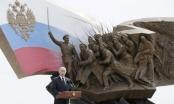 EU đổ lỗi Liên Xô gây Thế chiến: Ông Putin nói thẳng