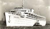 """Giải mã thảm kịch """"tàu Titanic của Hitler"""" trong Thế chiến 2"""