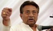 Cựu Tổng thống Pakistan Musharraf bị tuyên án tử hình vì tội phản quốc