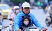 Bắc Bộ và Bắc Trung Bộ mưa rét do ảnh hưởng không khí lạnh