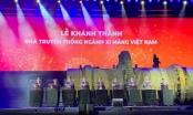 Lần đầu tiên Việt Nam có bảo tàng xi măng