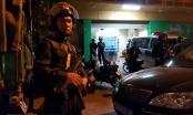 Hơn 100 cảnh sát vây bắt nhóm đối tượng khống chế giám đốc bệnh viện đòi nợ