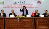 Bóng đá nữ Việt Nam nhận tài trợ 100 tỷ đồng, hướng tới World Cup