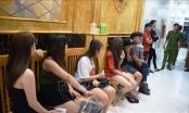 Phát hiện 17 khách dương tính với ma túy tại quán karaoke đêm Noel