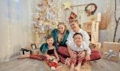 Đoàn Văn Hậu, Đức Chinh và dàn hot girl đón Giáng sinh rộn ràng ấm áp