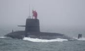 Báo Mỹ: Tàu ngầm Trung Quốc phóng tên lửa đạn đạo có thể bay tới Mỹ