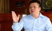 'Đại gia' Hà Tĩnh Phạm Hoành Sơn ngồi ghế Chủ tịch Cao su Sao Vàng