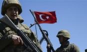 Thổ Nhĩ Kỳ dồn dập tấn công, quân đội Syria không kịp trở tay, hứng thương vong