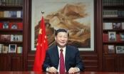 Ông Tập Cận Bình gửi 'những lời chúc tốt đẹp nhất' đến Hong Kong trước thềm năm mới