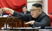 """Động thái """"lạ"""" của Nhà lãnh đạo Triều Tiên Kim Jong-un"""