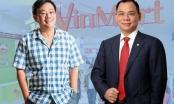 Hé lộ một phần giá trị thương vụ bom tấn giữa tỷ phú Phạm Nhật Vượng và Nguyễn Đăng Quang
