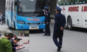 Cảnh sát, Thanh tra hóa trang xử lý xe rùa bò ở Hà Nội