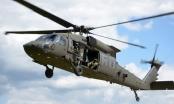 Trực thăng quân sự hạ cánh khẩn cấp, 3 tướng Đài Loan mất tích bí ẩn
