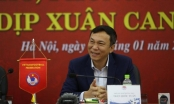 """Phó Chủ tịch VFF Trần Quốc Tuấn: """"U23 Việt Nam có thể ăn Tết ở… Thái Lan"""""""