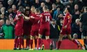 Sự đáng sợ của Liverpool sau tròn 1 năm không thua