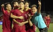 U23 Việt Nam thua trận tổng duyệt: Thầy Park nên... vui!