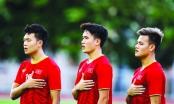U23 Việt Nam và nỗi lo hàng thủ