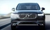 Bảng giá xe Volvo mới nhất tháng 1/2020: Volvo XC 90 Excellence niêm yết 6,49 tỷ đồng
