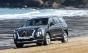 Hyundai Motor bán được 50.000 xe Palisade tại thị trường Hàn Quốc