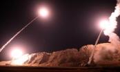 Iran: Ít nhất 80 lính Mỹ thiệt mạng sau vụ tấn công tên lửa