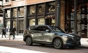 Mazda CX-8 Luxury – Lựa chọn SUV 7 chỗ dưới 1,1 tỷ đồng