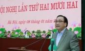 19 tổ chức đảng, hơn 1.000 đảng viên Hà Nội bị kỷ luật